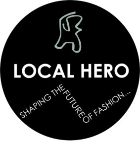 Local Hero Logo